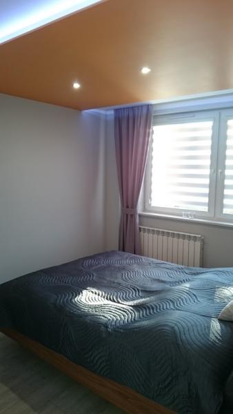 Wnętrze mieszkania 302