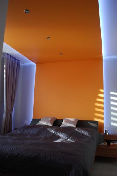 Wnętrze mieszkania 303