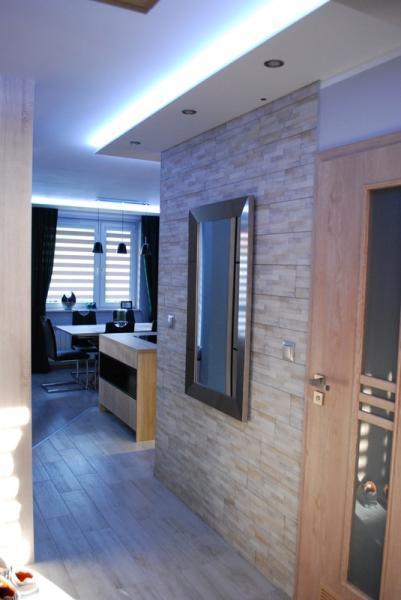 Wnętrze mieszkania 305