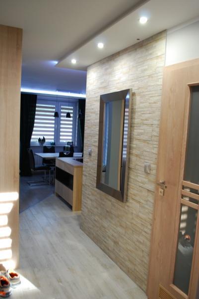 Wnętrze mieszkania 306