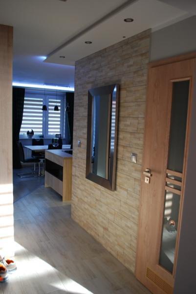 Wnętrze mieszkania 307