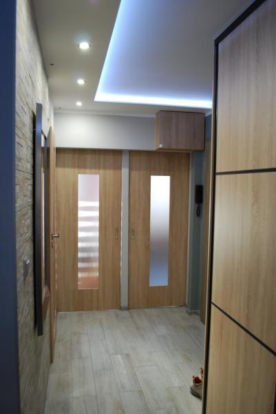 Wnętrze mieszkania 308