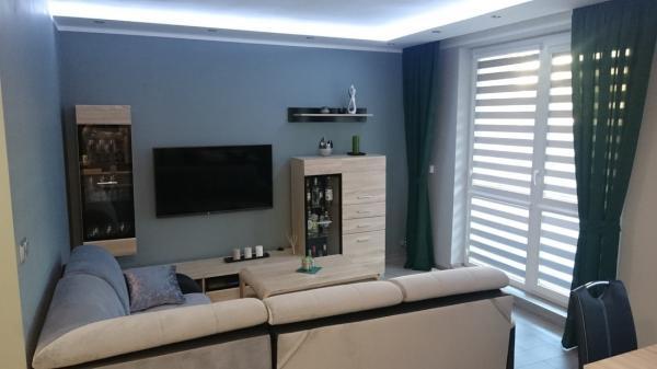 Wnętrze mieszkania 310