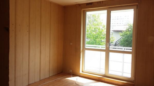 Wnętrze mieszkania 312