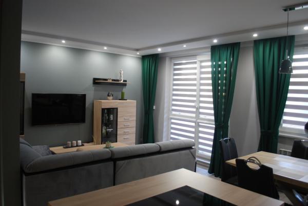 Wnętrze mieszkania 313