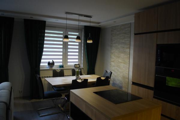 Wnętrze mieszkania 316