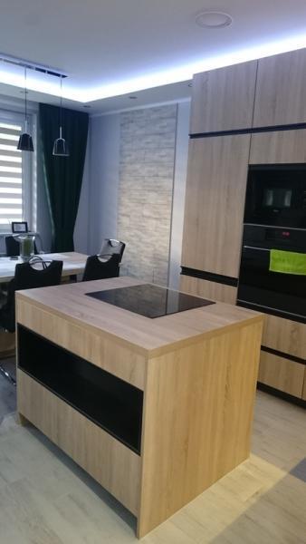 Wnętrze mieszkania 319