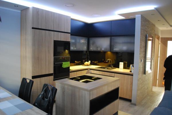 Wnętrze mieszkania 322