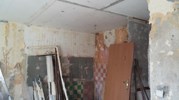 Wnętrze mieszkania 325