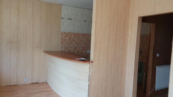Wnętrze mieszkania 327