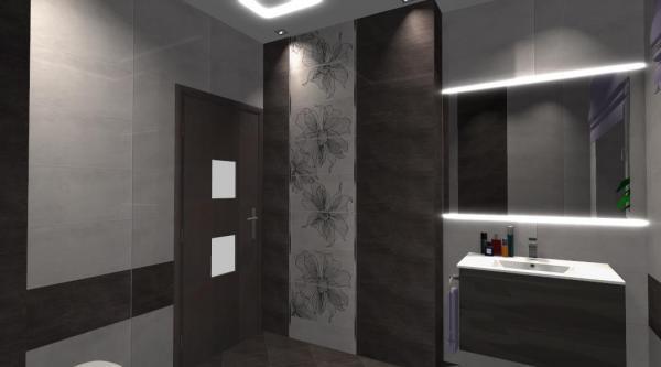 Wnętrze mieszkania 276