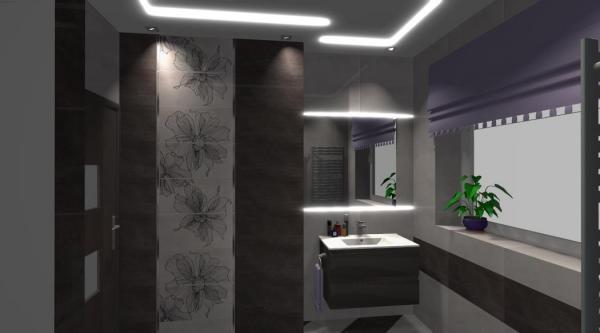 Wnętrze mieszkania 277
