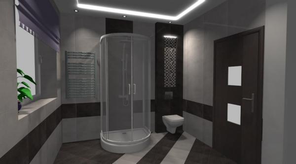 Wnętrze mieszkania 278