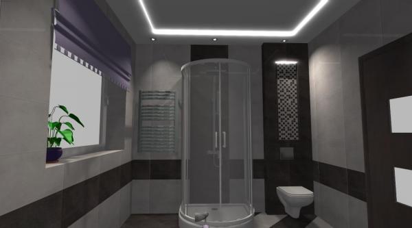 Wnętrze mieszkania 279