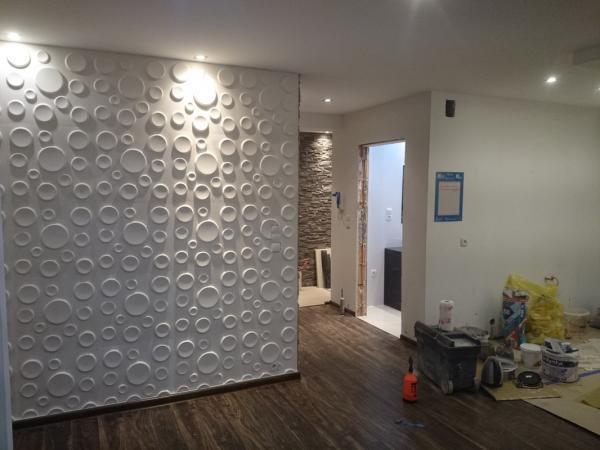 Wnętrze mieszkania 264