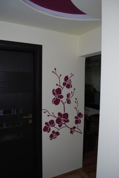 Wnętrze mieszkania 251