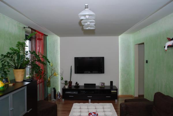 Wnętrze mieszkania 252