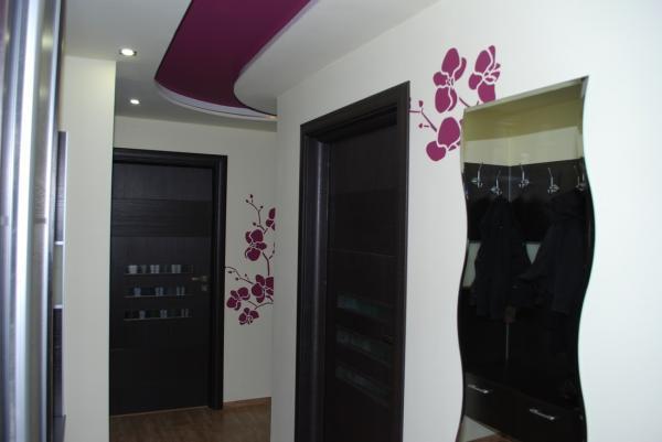 Wnętrze mieszkania 256