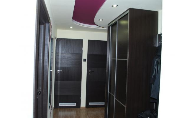 Wnętrze mieszkania 257