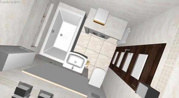 Wnętrze mieszkania 239
