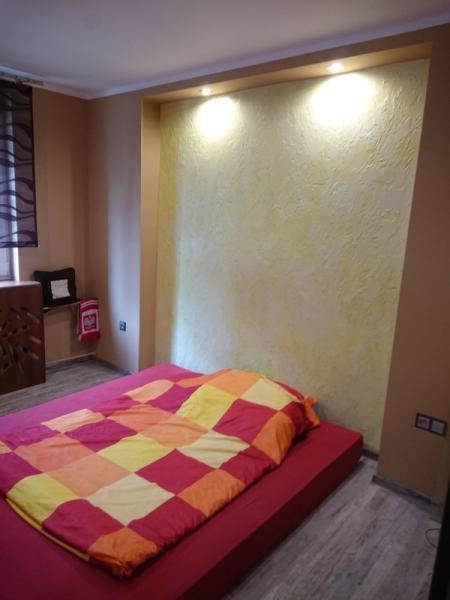 Wnętrze mieszkania 226