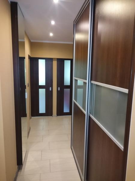 Wnętrze mieszkania 228