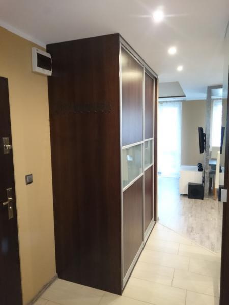 Wnętrze mieszkania 229