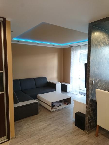 Wnętrze mieszkania 234
