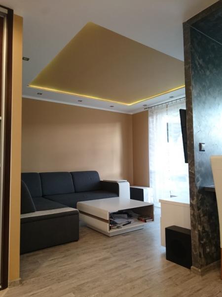 Wnętrze mieszkania 235