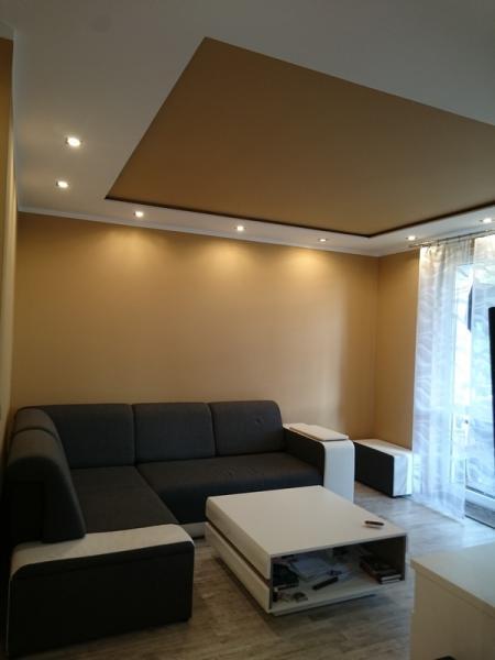 Wnętrze mieszkania 236