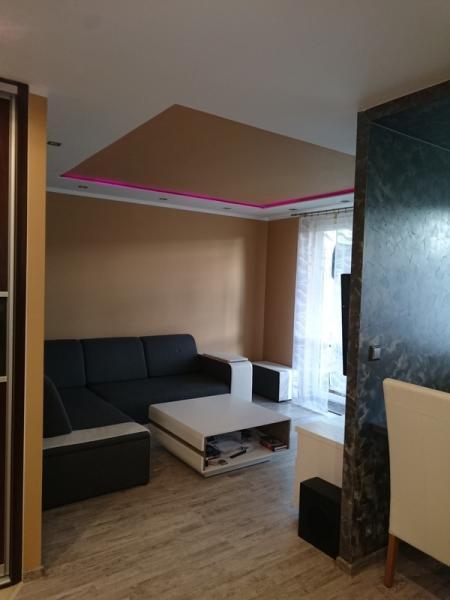 Wnętrze mieszkania 238