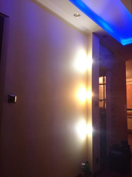 Wnętrze mieszkania 217
