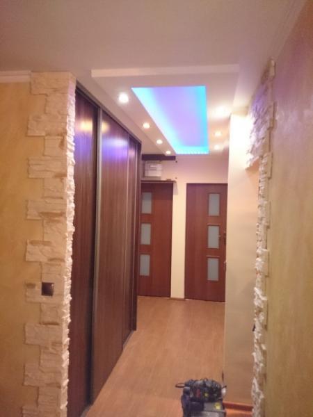 Wnętrze mieszkania 220