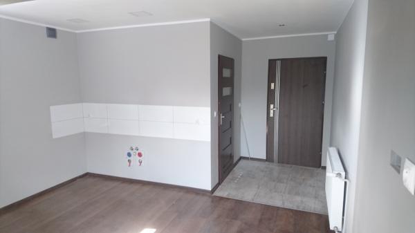 Wnętrze mieszkania 207