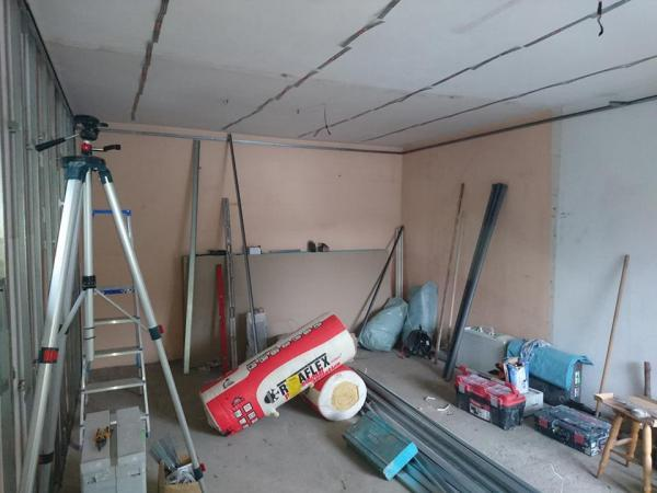 Wnętrze mieszkania 210