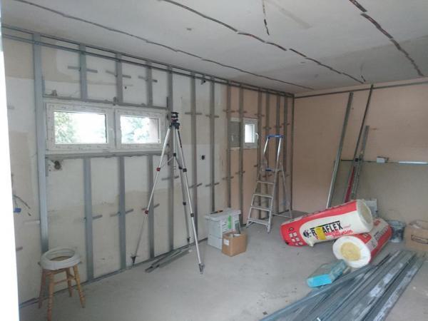 Wnętrze mieszkania 214