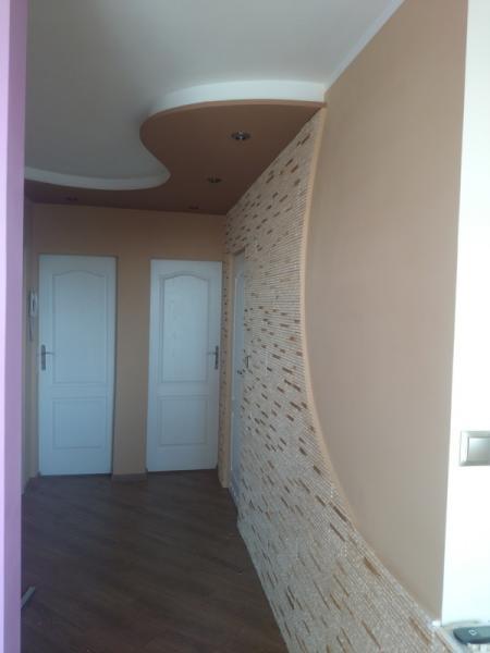 Wnętrze mieszkania 197