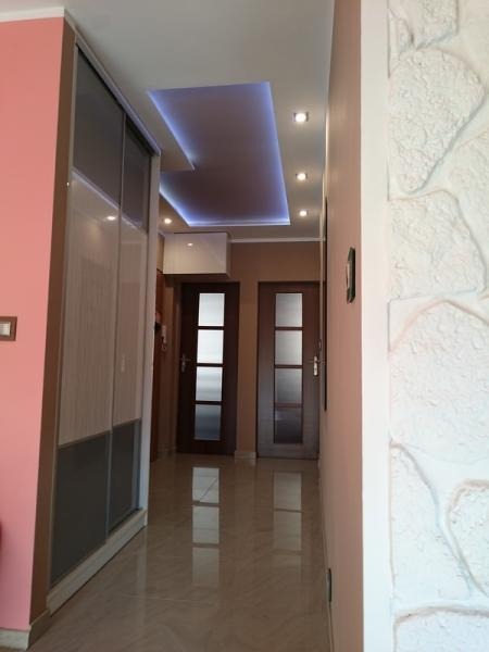 Wnętrze mieszkania 168