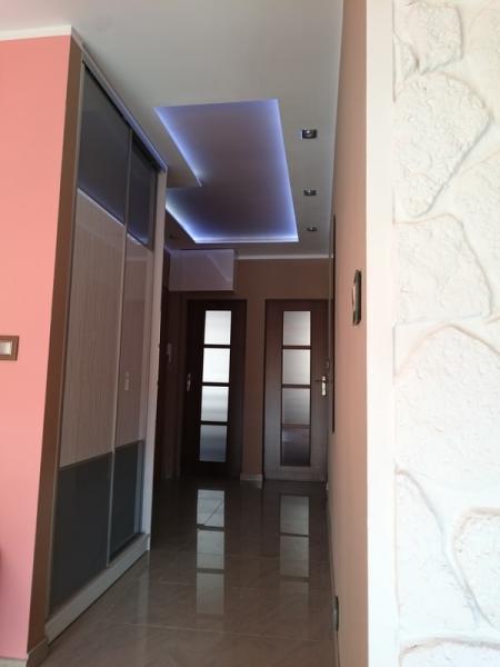 Wnętrze mieszkania 169