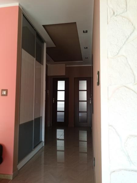 Wnętrze mieszkania 170