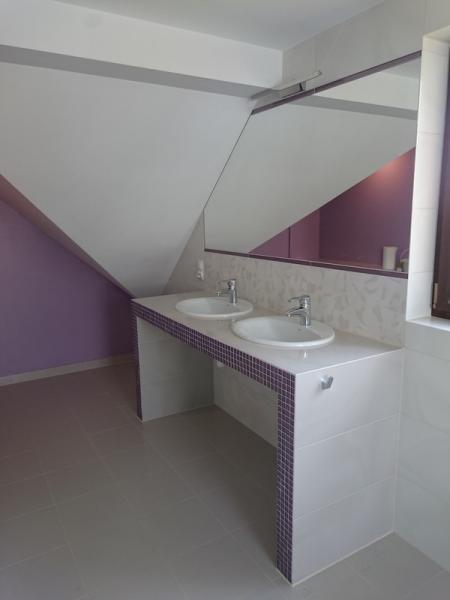 Wnętrze mieszkania 173