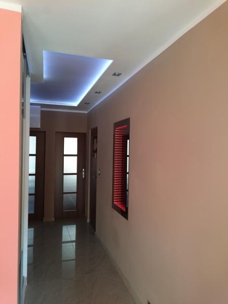 Wnętrze mieszkania 176