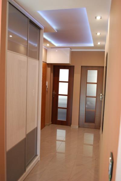 Wnętrze mieszkania 179