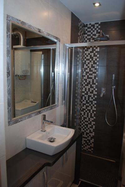 Wnętrze mieszkania 193