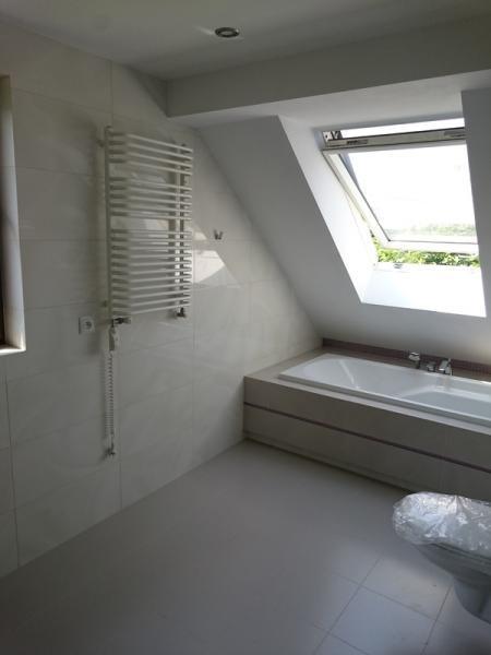 Wnętrze mieszkania 165