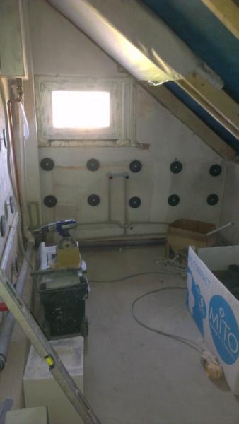 Wnętrze mieszkania 151