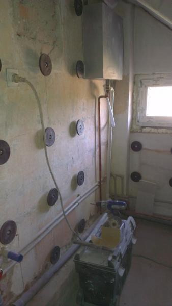 Wnętrze mieszkania 154