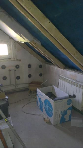 Wnętrze mieszkania 155