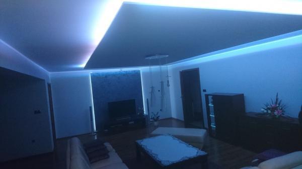 Wnętrze mieszkania 138