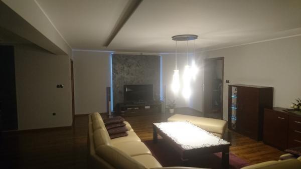 Wnętrze mieszkania 139